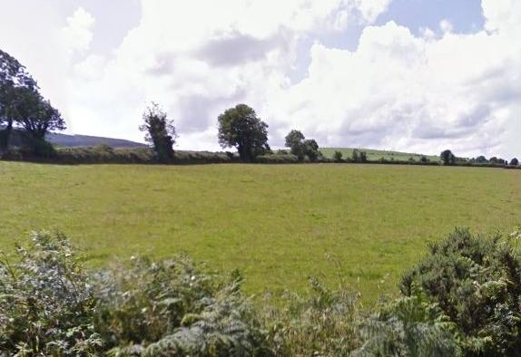 68 acre Farm Within 3 Miles of Cork City