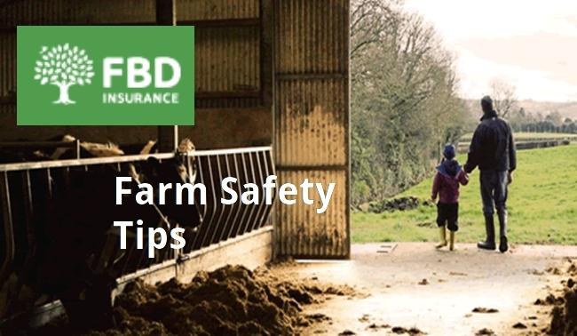Tips for Farm Safety