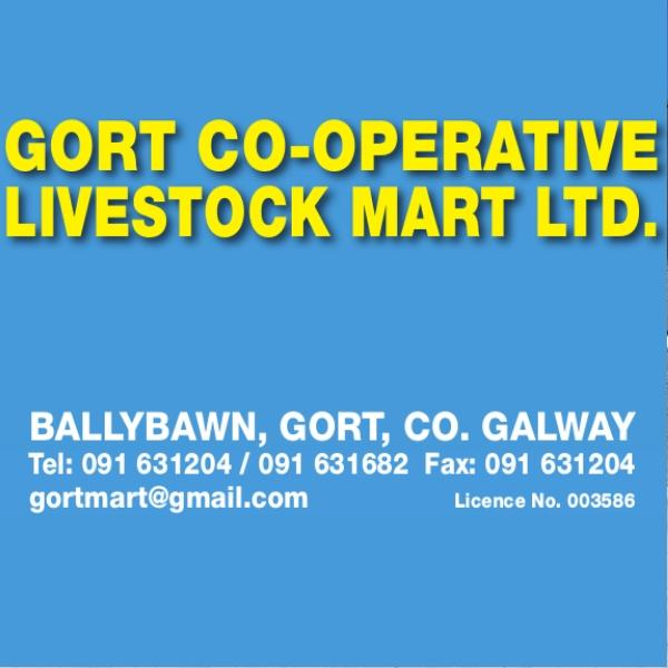 Gort Co-Op Mart Upcoming sales