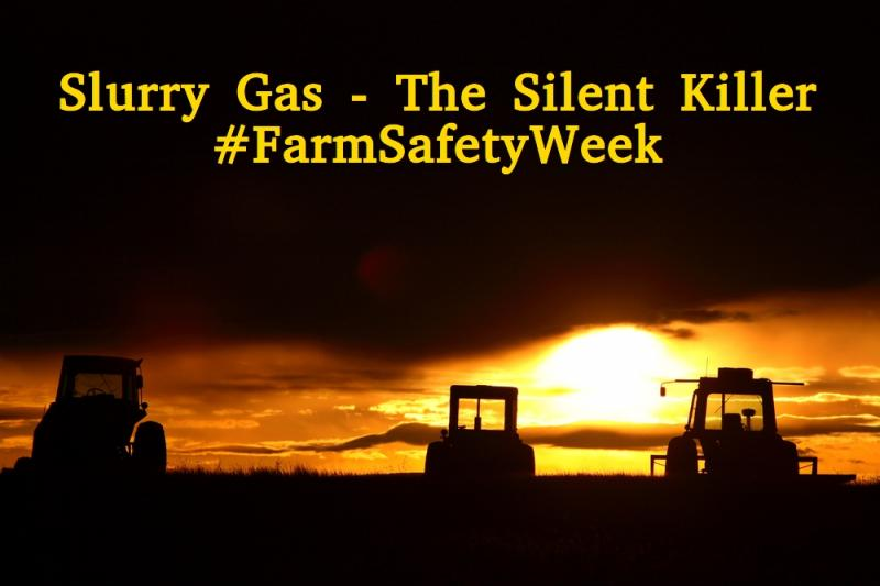 FARMING SAFELY 5 - Slurry Gas - The Silent Killer