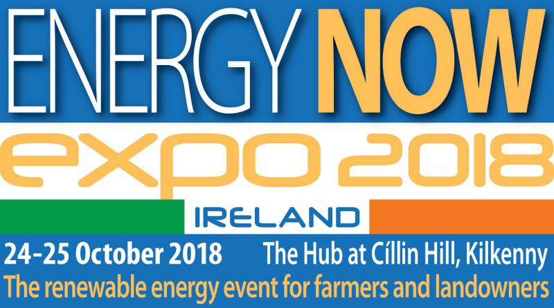 Energy Expo for the Farming Community