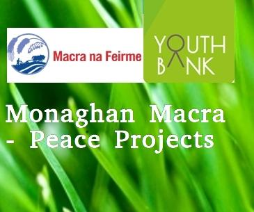 Monaghan Macra - Youth Bank