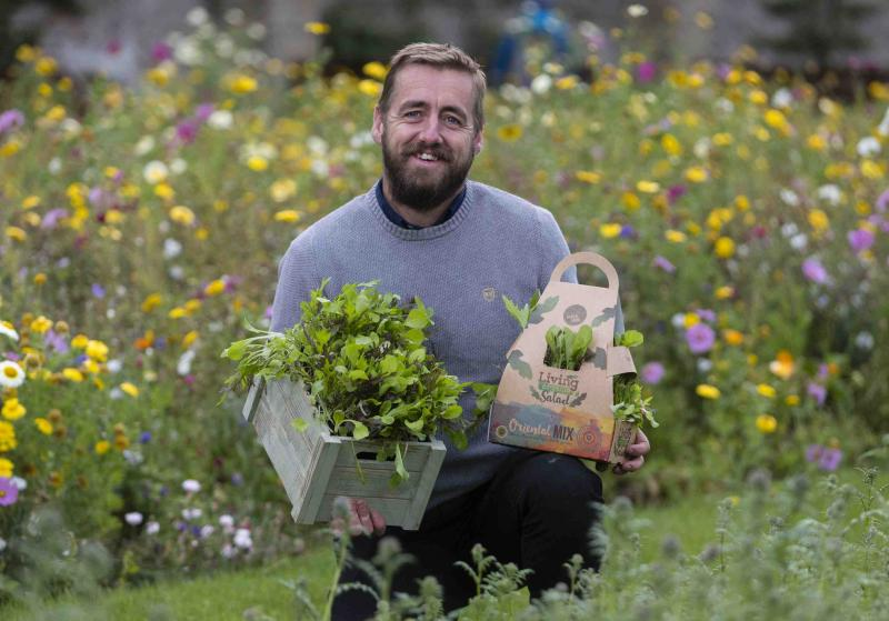BORD BIA ANNOUNCE NATIONAL ORGANIC FOOD AWARDS SHORTLIST