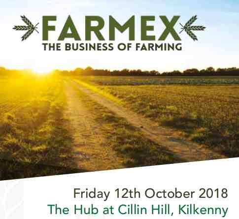 FARMEX the business of farming is a new a one day conference & trade exhibition