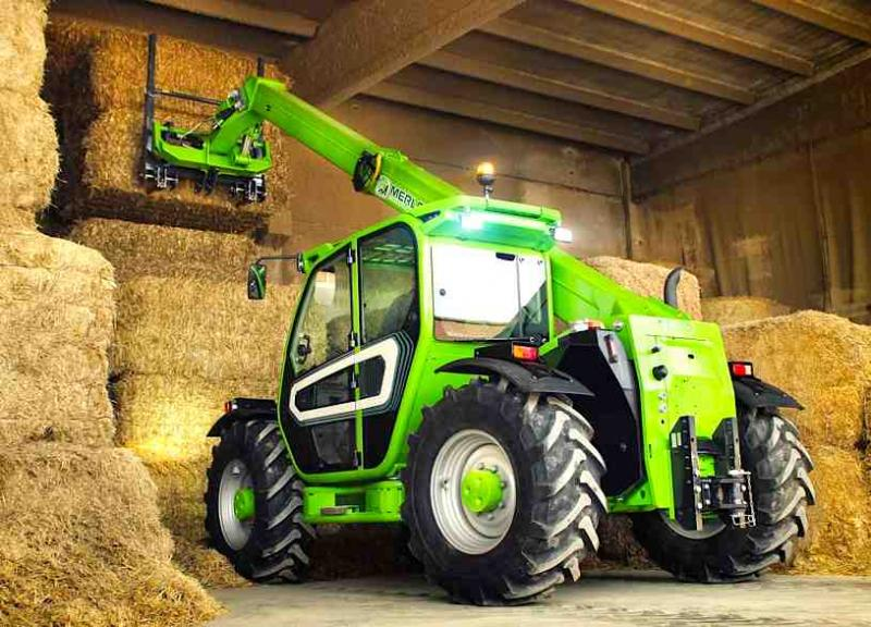 MERLO GROWTH PREDICTED ON BACK OF NEW 'STREAMLINED' SUPPLY ARRANGEMENT