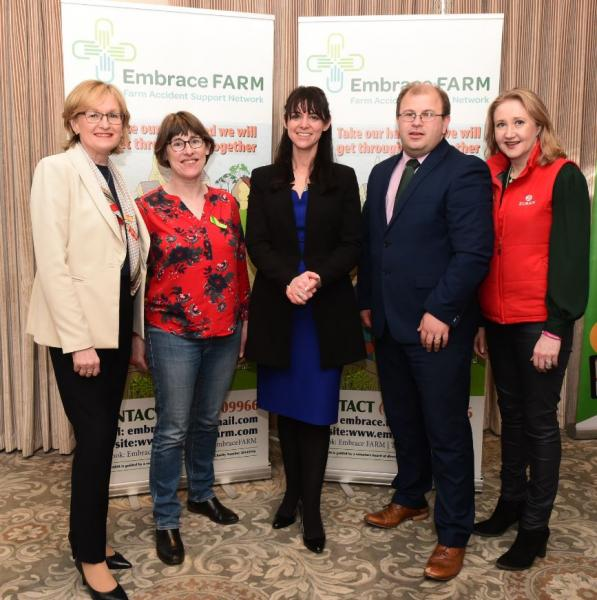 Resilient Farmers Conference in Portlaoise
