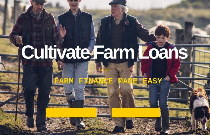 Farm Finance made Easy